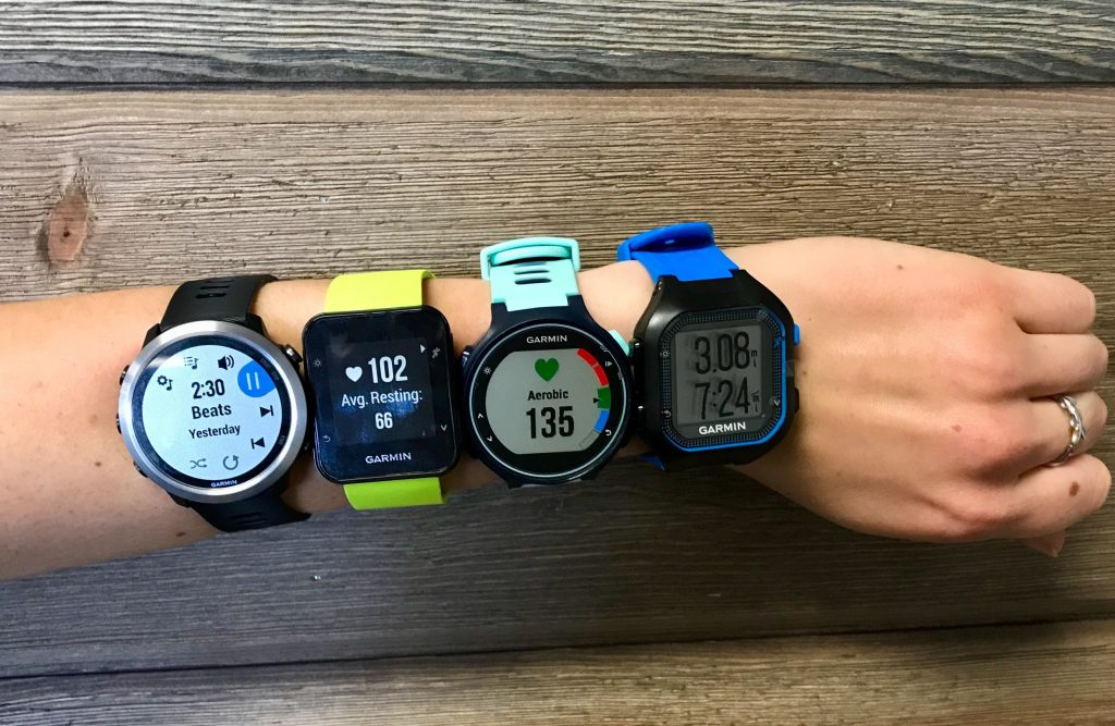 Best Triathlon Watch Review Buying Guide