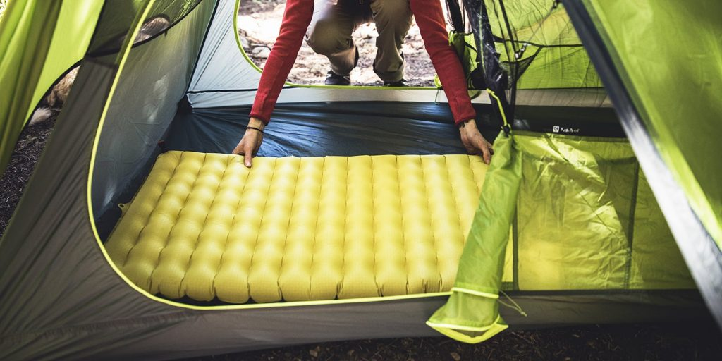 Best Backpacking Sleeping Pad for Side Sleepers Review