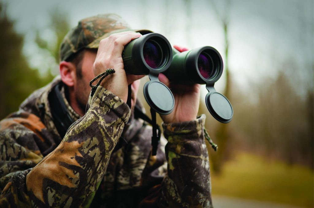 Best Binoculars for Hunting Review & Buying Guide