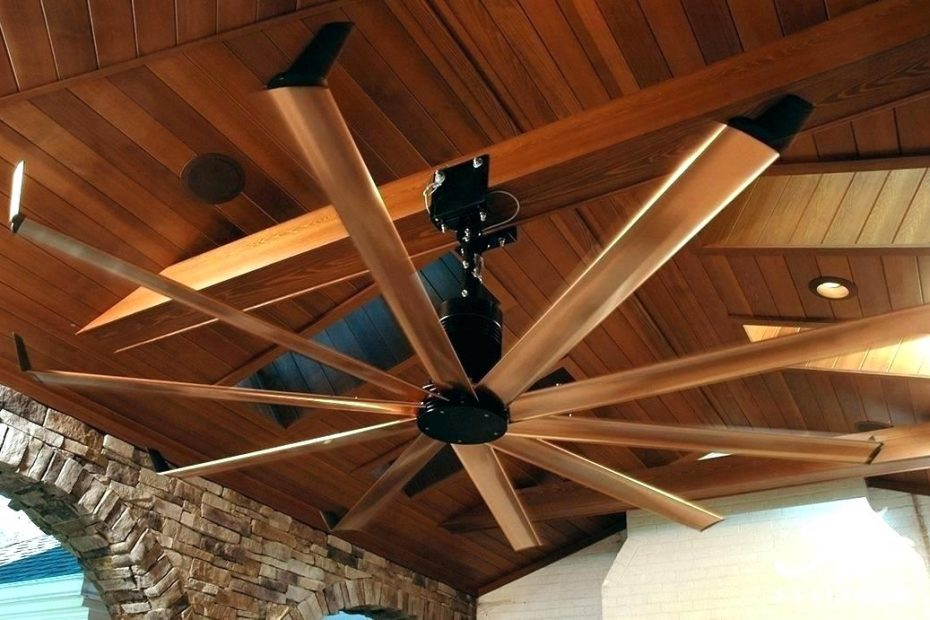 Best Ceiling Fans for Large Rooms Review & Buying Guide