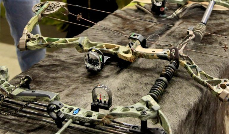 Best Compound Bow Under $500 Review & Buying Guide
