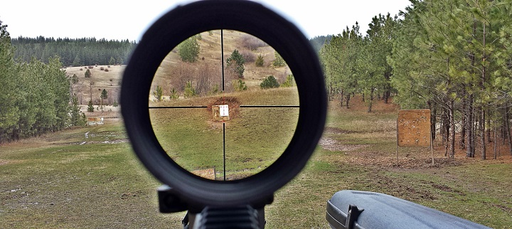 Best Fixed Power Scope for Long Range Shooting Review