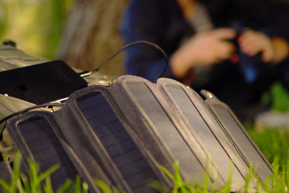 Best Foldable Solar Panels Review & Buying Guide