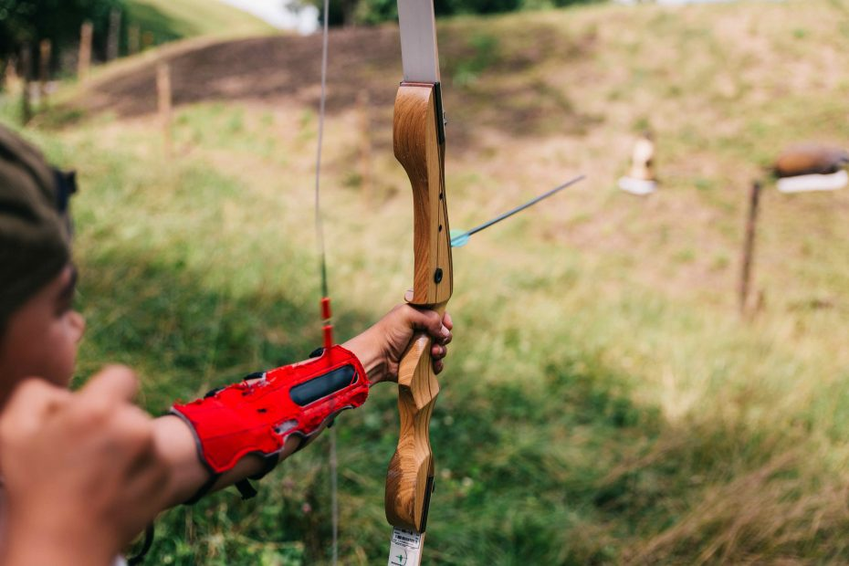 Best Recurve Bow for Target Shooting Review Buying Guide