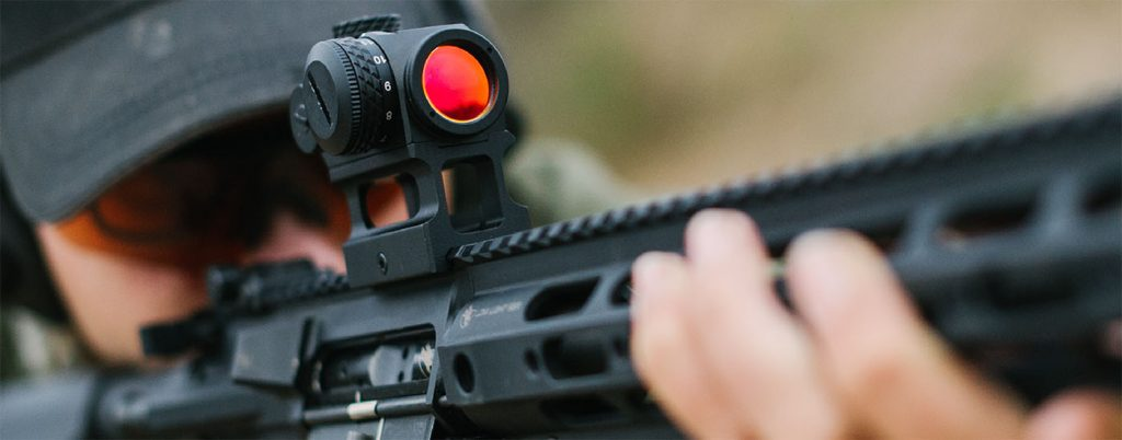 Best Red Dot Sight for AR-15 for the Money Review