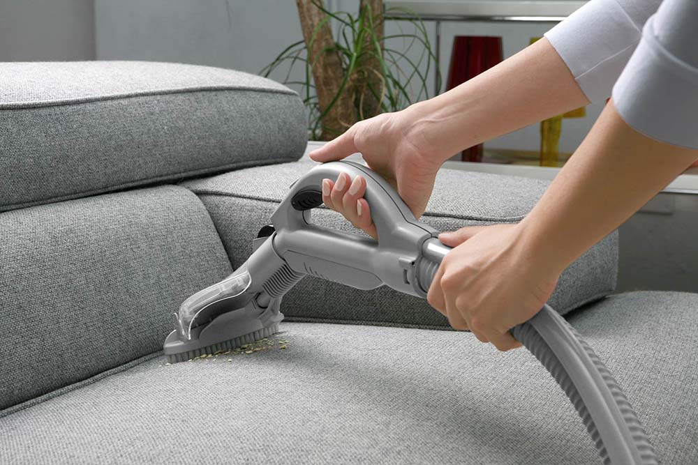 Best Vacuum for Upholstery Review & Buying Guide