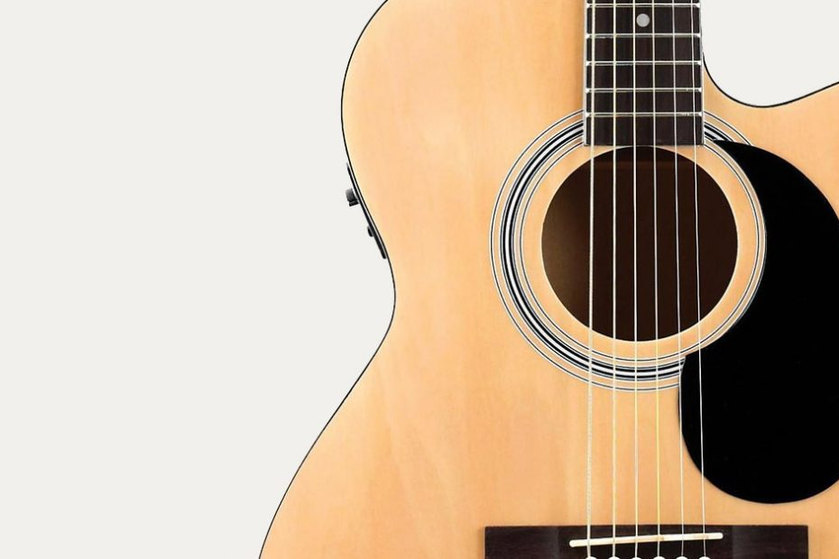 Best Acoustic Guitar Under $1500 Review & Buying Guide