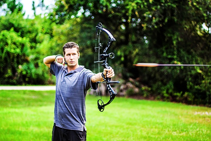 Best Compound Bow for Target Shooting Review & Buying Guide