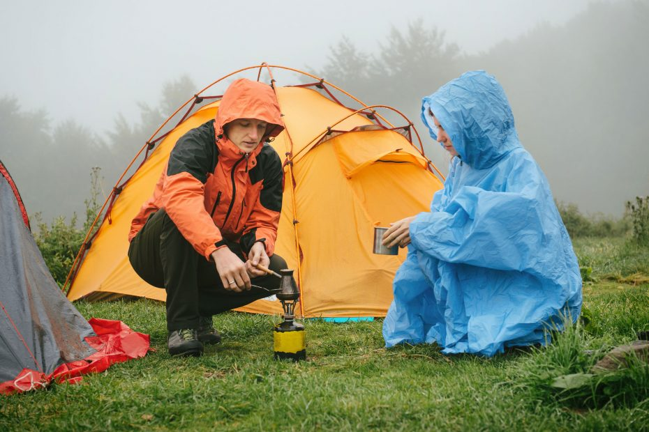 Best Waterproof Tent on the Market Review & Buying Guide