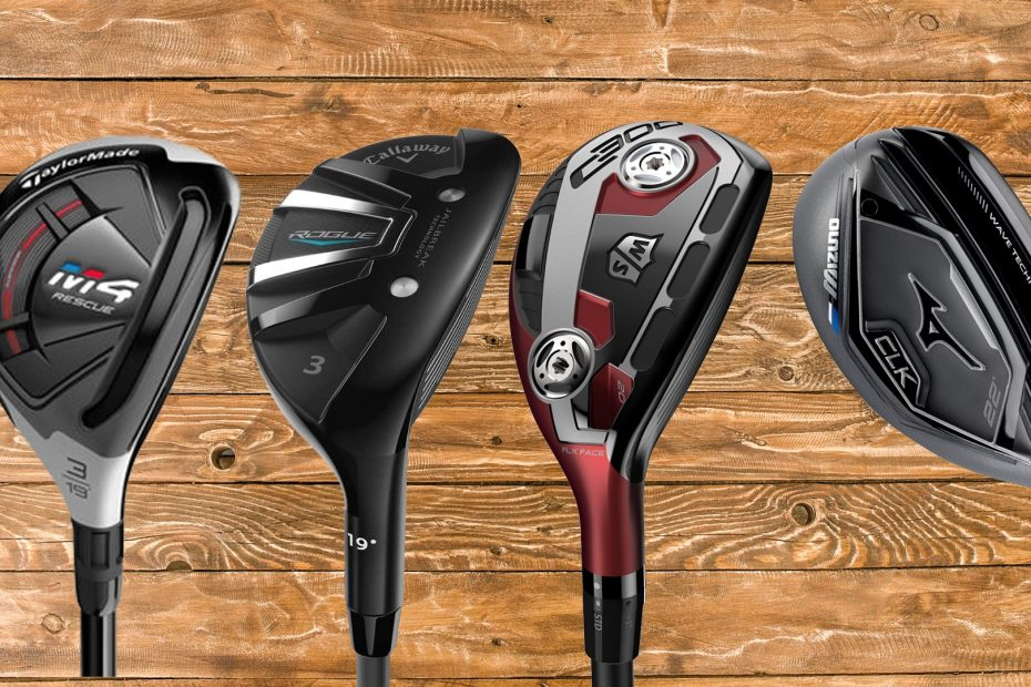 best hybrid golf clubs for high handicappers review