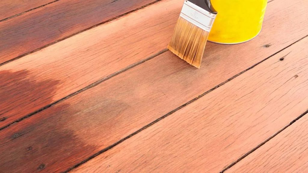 Best Clear Deck Sealer for Pressure Treated Wood Review