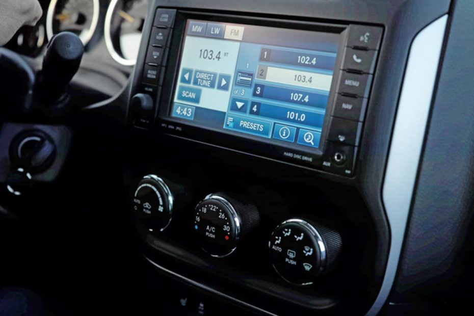 Best Double Din Head Unit for Sound Quality Review & Buying Guide
