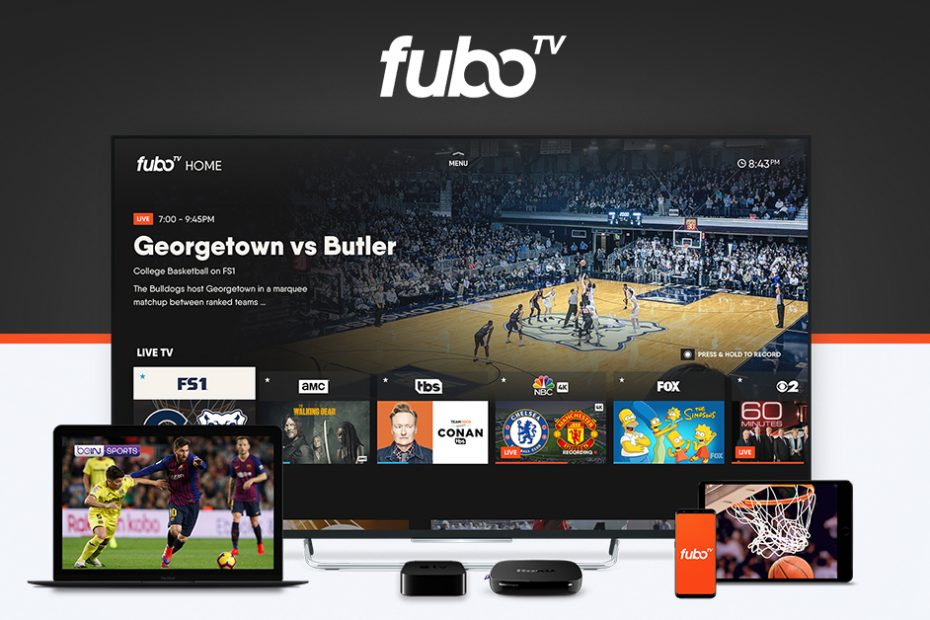 The Most Reliable Alternatives to First Row Sports - fuboTV